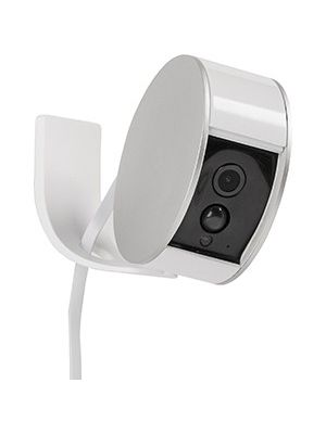 Somfy® Indoor Kamera mit Wandhalterung